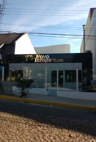 Muro de vidro Marcos Nunes Vidros