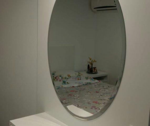Espelho Marcos Nunes Vidros