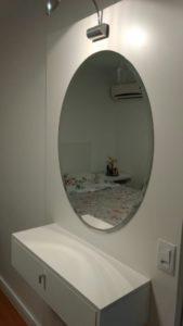Espelho Marcos Nunes
