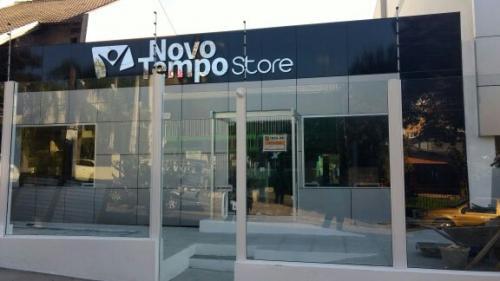 Novo Tempo Store